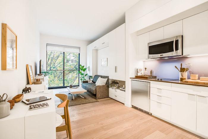 Décoration appartement étudiant idée déco studio deco appartement f2 studio déco simple