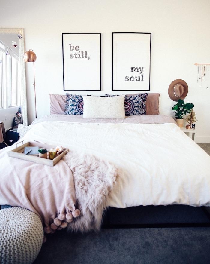 Idée déco appartement idée déco studio appartement deco appartement homme tableau diptyque