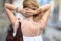 Le charme du tatouage discret en 80 modèles à message secret