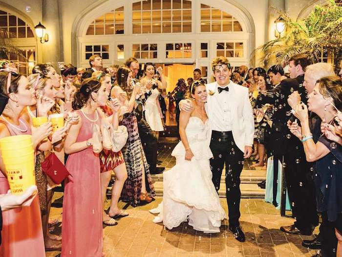 Invitée à un mariage tenue robe de soirée pour mariage image femme photo de la reception mariage