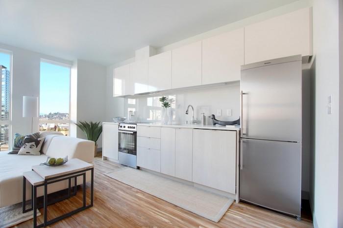 Aménagement studio 30m2 idée déco studio deco petit appartement
