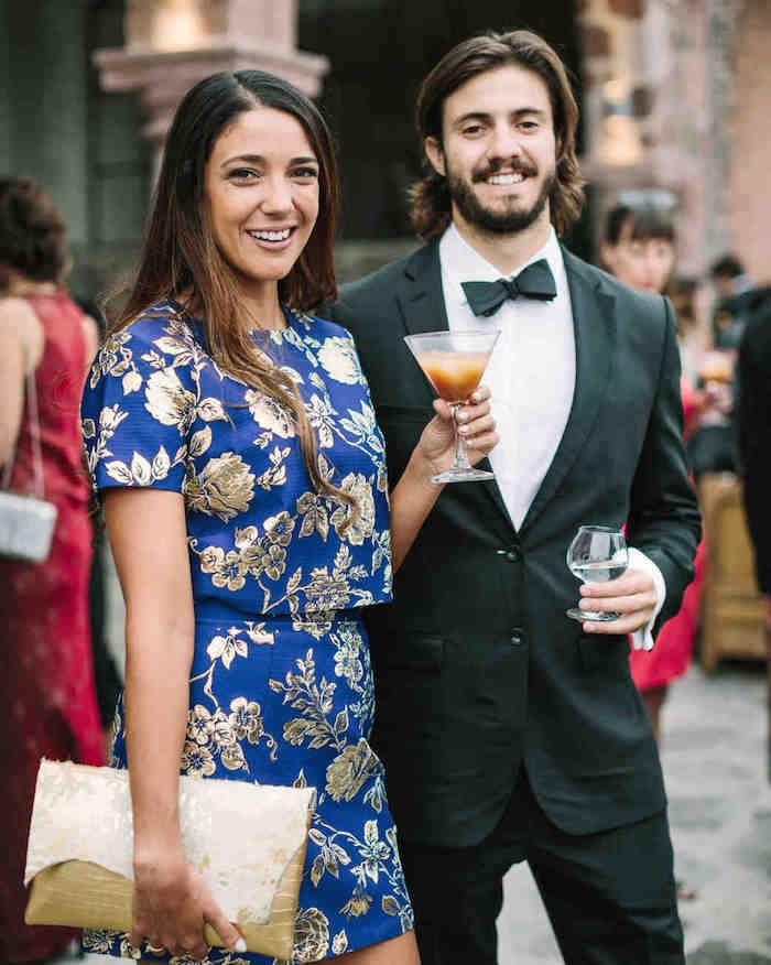 Robe ceremonie femme idée comment s habiller mariage photo inspiration