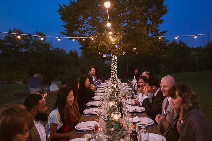 Deco mariage a faire soi meme menu mariage belle réception deco simple cérémonie civile