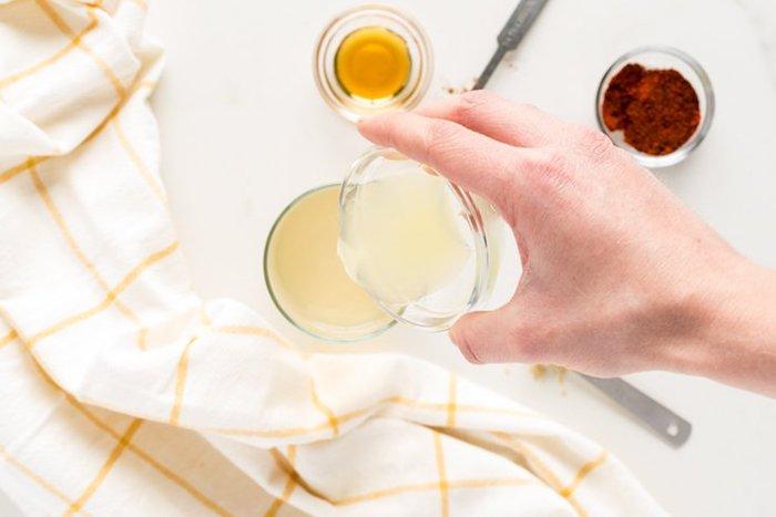 Désintoxication du corps detox boisson recette boisson detox minceur idee boisson the de gingembre
