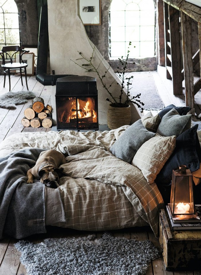 Décoration appartement étudiant appartement design chouette idee adorable chambre à coucher