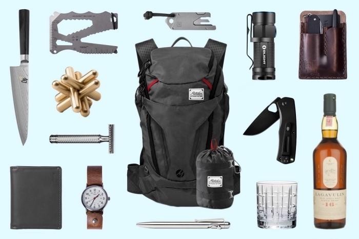 quel cadeau anniversaire papa choisir, modèles d'outils et accessoires pour un homme qui aime le bricolage et les aventures