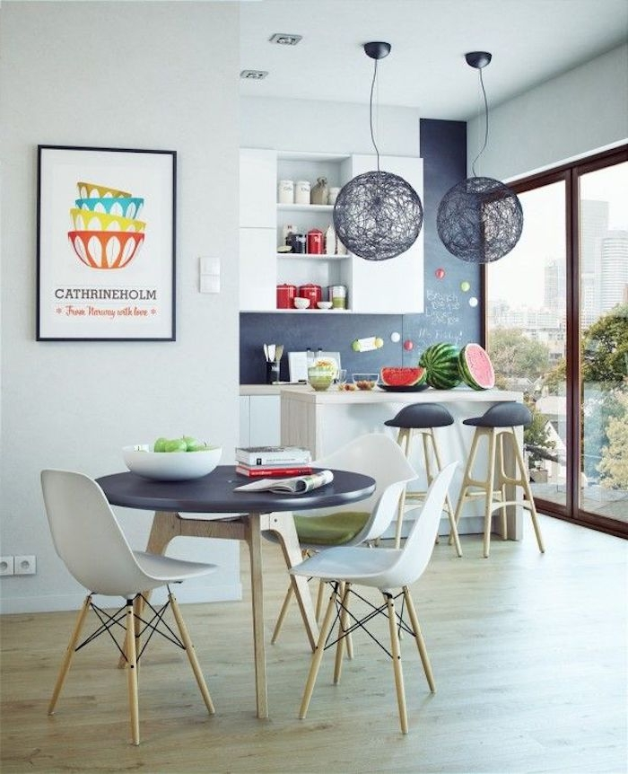 Amenager petit salon idee deco peinture salon bien aménagé cool idée peinture de cuisine idée simple déco