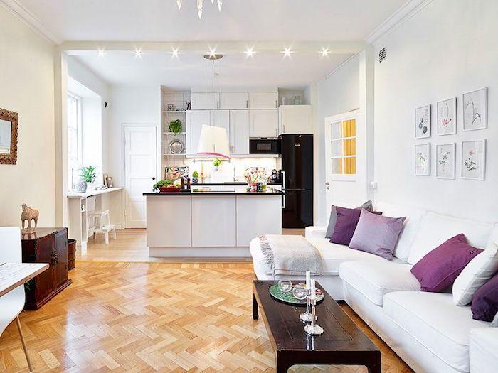 Appartement deco appartement design deco petit appartement design moderne