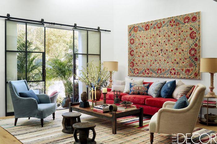 Déco appartement moderne aménagement studio 20m2 deco appartement cosy decoration salon