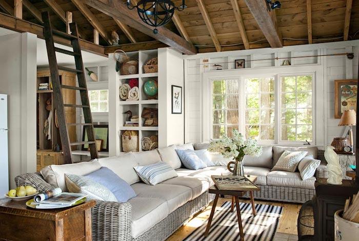 Idée déco appartement aménagement petit studio comment amenager son appartement