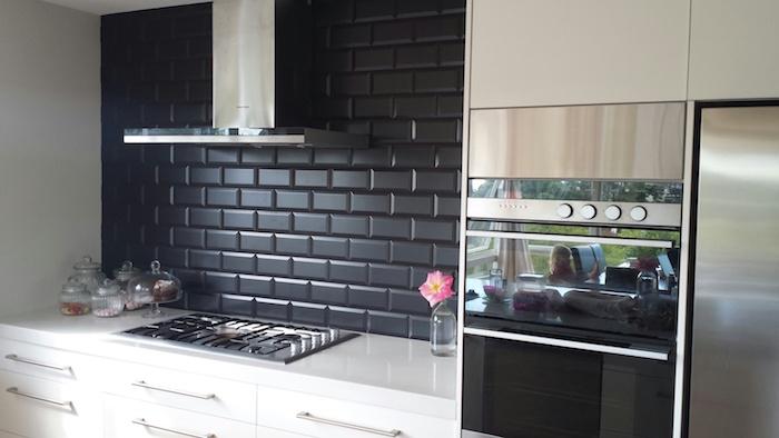 1001 id es cr dence carrelage une mosa que de possibilit s. Black Bedroom Furniture Sets. Home Design Ideas