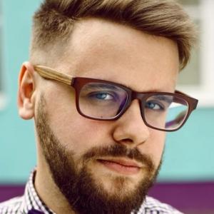 Lunettes de vue homme tendance: quelle monture pour vous?