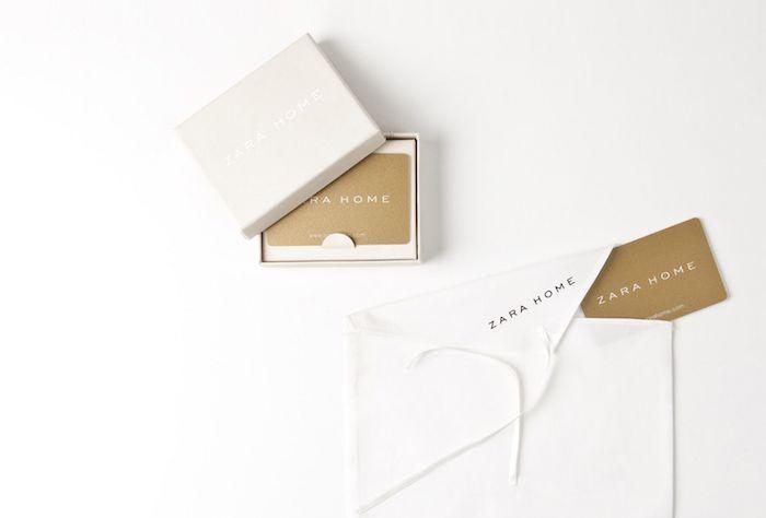 Pratique cadeau emménagement carte zara home cadeau qui donne de choix idée cadeau crémaillère housewarming