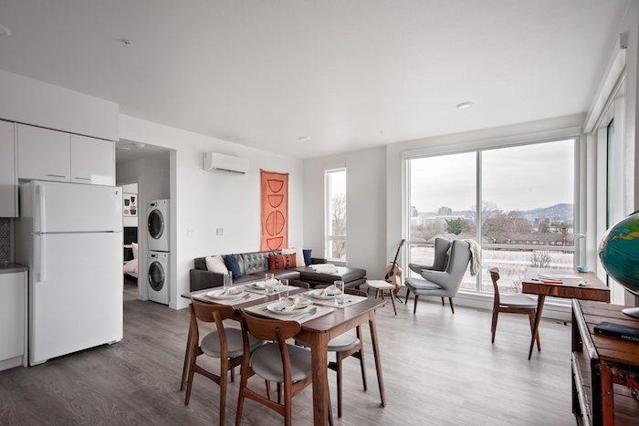 Amenagement salon salle à manger 20m2 deco moderne salon exemple cuisine salon et salle a manger