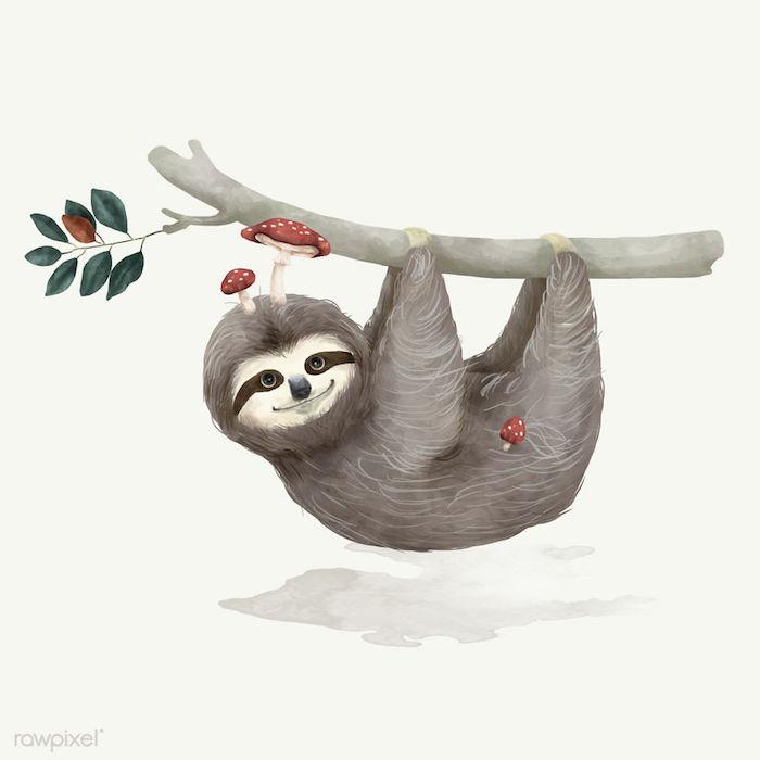 Chouettes id es pour cr er un dessin mignon obsigen - Apprendre a dessiner des animaux mignon ...
