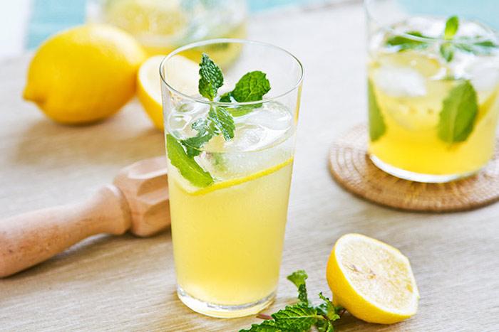 1001 + recettes pour la meilleure boisson détox pour une