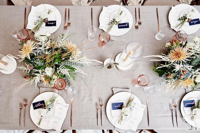 Menu mariage porte menu mariage décoration de table pas cher table photo de haut comment dresser une table mariage
