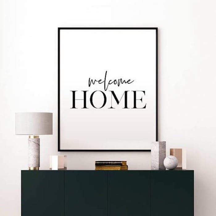 Quel cadeau choisir idée crémaillère fete idée cadeau crémaillère à offrir lie a la maison tableau bienvenue a la maison