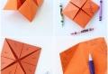 Comment faire une cocotte en papier pour amuser petits et grands