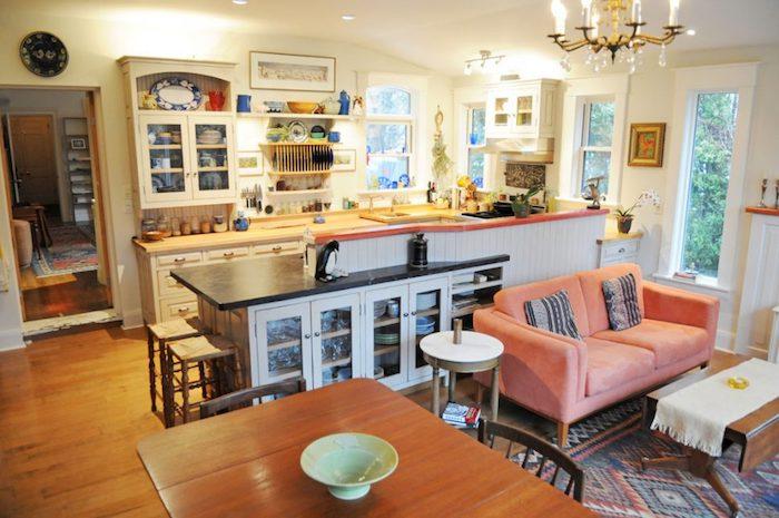 Appartement deco décoration d intérieur salon et salle de sejour cool idee pour une vaste piècde