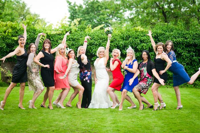 Tenue chic femme idée mariage tenue habillée idée robe a porter photo de mariage originale toutes les filles