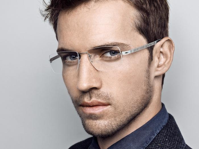 lunettes de vue homme tendance quelle monture pour vous. Black Bedroom Furniture Sets. Home Design Ideas
