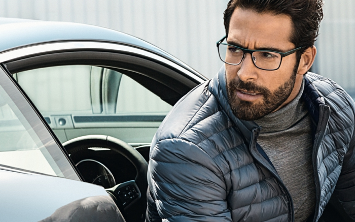 ▷ 1001 + Idées pour des lunettes de vue homme tendance + les ... 49439d466607