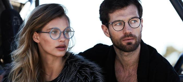 1001 id es pour des lunettes de vue homme tendance les. Black Bedroom Furniture Sets. Home Design Ideas
