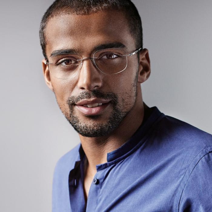▷ 1001 + Idées pour des lunettes de vue homme