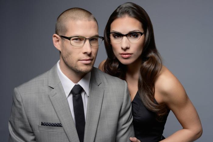 4a48613c14d ▷ 1001 + Idées pour des lunettes de vue homme tendance + les ...