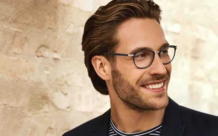 644f357d25e2d ▷ 1001 + Idées pour des lunettes de vue homme tendance + les ...