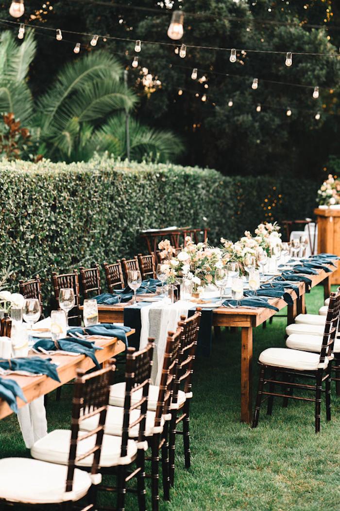 Décoration de table mariage marque place mariage cool à faire mariage champetre