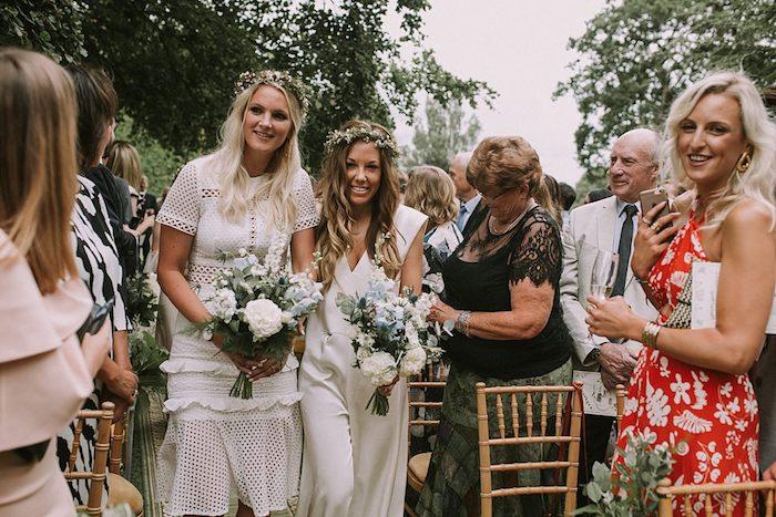 Chic robe de cocktail pour mariage comment s'habiller bien quand on est invitée celebrer le mariage d une amie
