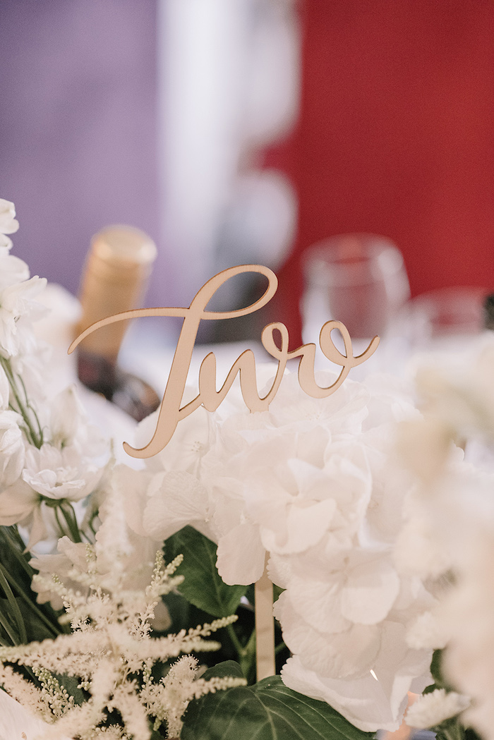 Centre de table mariage décoration de table mariage jolie déco pastel cool marque place