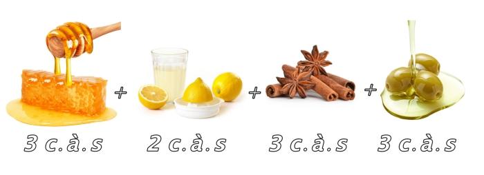 recette pour eclaircir cheveux chatain à la maison, mélanger produits naturels miel et citron pour faire une masque