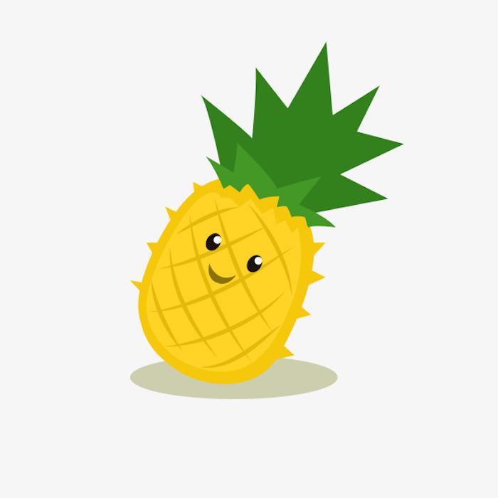 Cool dessin facile mignon dessin de lapin trop mignon animaux et fruits ananas dessin adorable