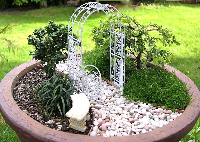 Ides  Jardin Japonais Miniature  Un Concentr Du Monde
