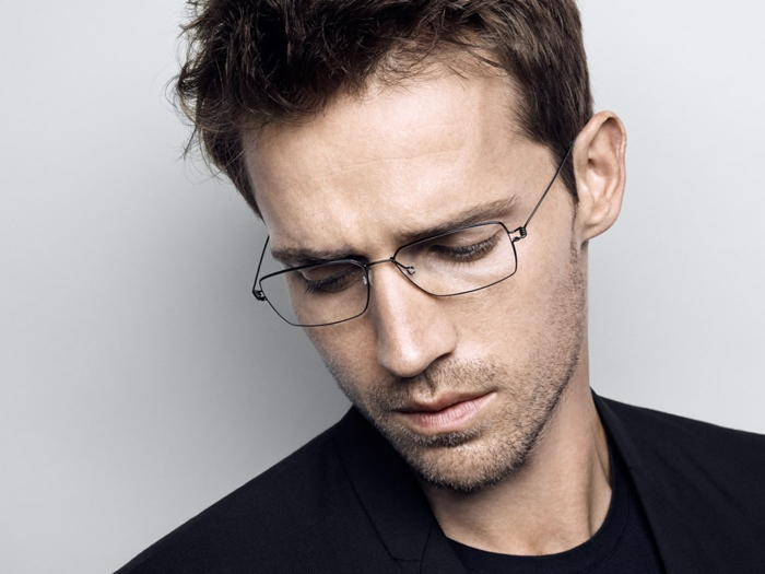 811a02ccfb7 ▷ 1001 + Idées pour des lunettes de vue homme tendance + les ...