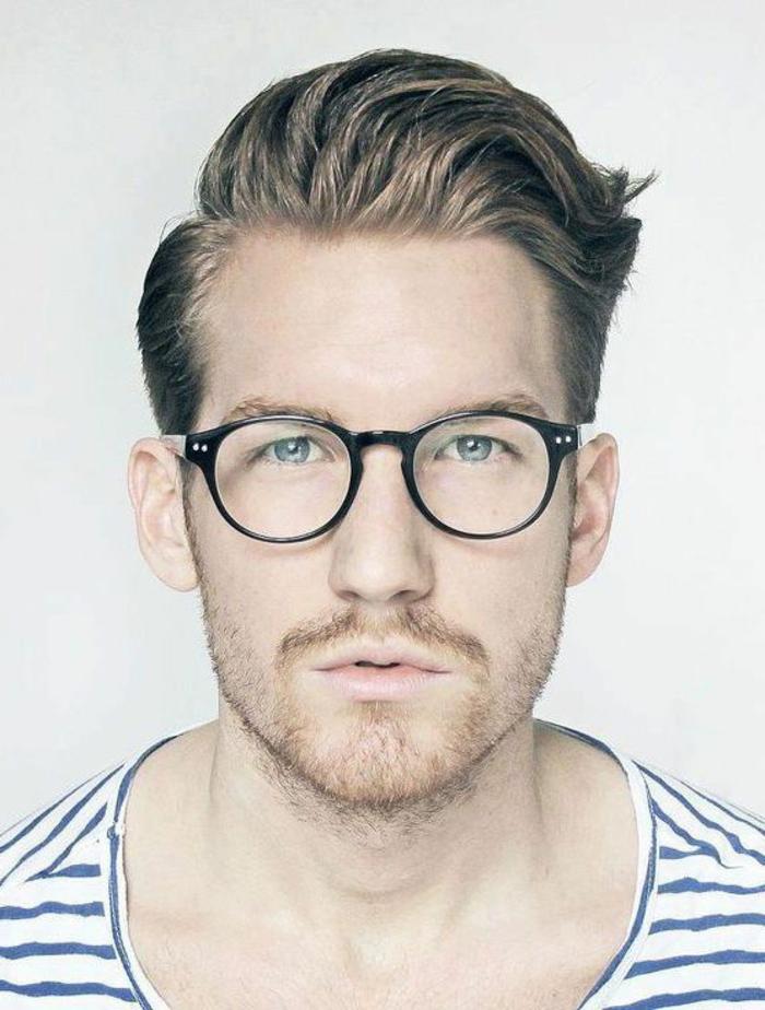 lunettes de vue homme tendance quelle monture pour vous obsigen. Black Bedroom Furniture Sets. Home Design Ideas