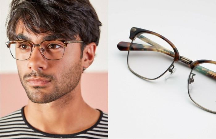 conception populaire énorme inventaire top design ▷ 1001 + Idées pour des lunettes de vue homme tendance + ...