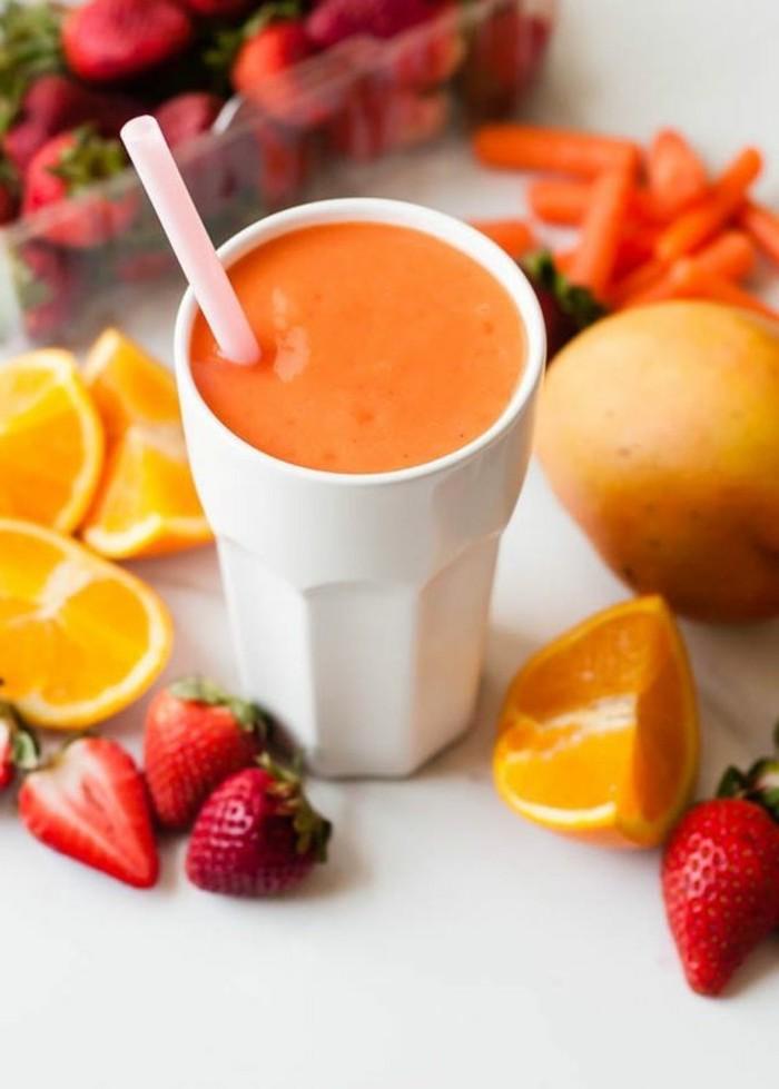 Jus pour maigrir rapidement boisson pour perdre du poids vivre sainement