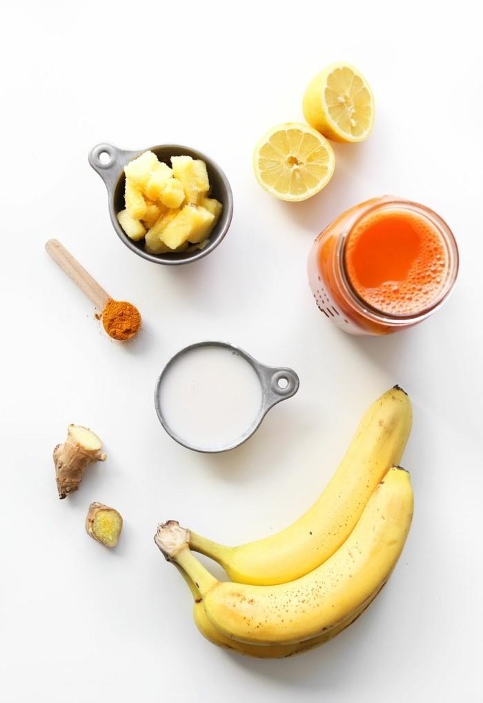Préparer son eau citron detox water recette boisson pour maigrir citron nettoyer estomac