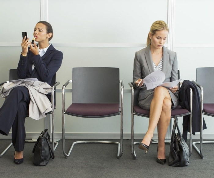 Comment s'habiller pour un entretien? Règles d'or pour réussir le saut du tremplin