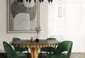 Salle à manger design – une louchée de styles