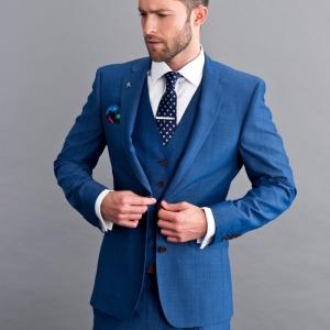 Costume marié 2018 - 80 looks de marié tendance