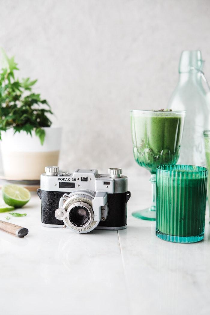 Idée boisson drainant naturel boisson diurétique thé pour maigrir rapidement