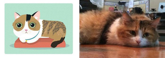 Image de dessin de photo animer une photo facile comment dessiner des kawaii copier un dessin joli