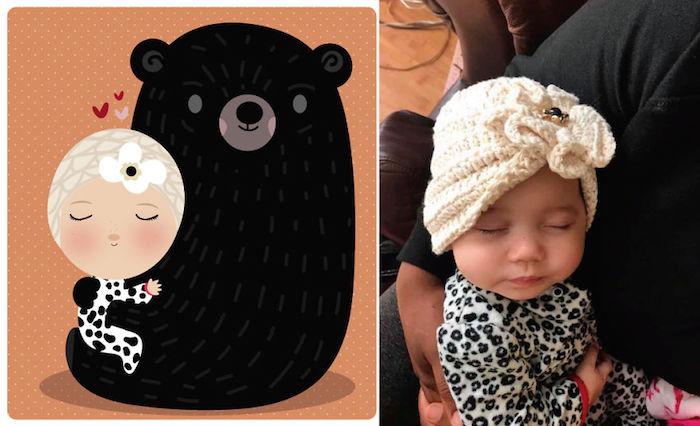 Dessin trop mignon idée dessin des mignon le plus beau dessin chouette bebe mignon