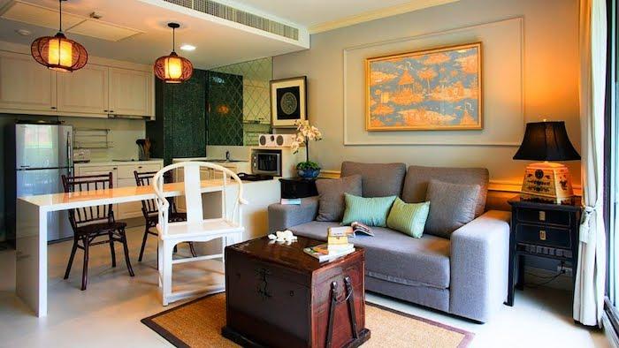 Salon cosy deco moderne salon déco salon salle à manger idée déco appartement comment peindre les murs de séjour