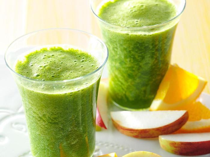 Que boire pour maigrir smoothie vert boisson anti cellulite smoothie detox pour maigrir detox citron recette